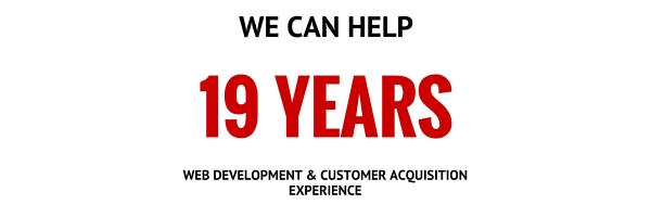 19 years of experience